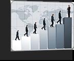 Law Firm SEO Services success Graph